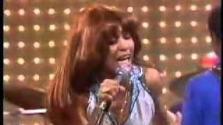 Ike & Tina Turner   Proud Mary best performance