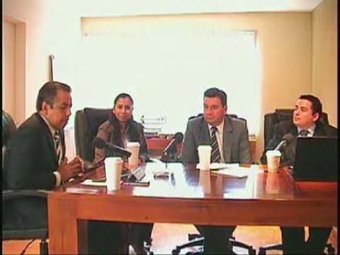 TV Online - Hablemos con CSK Consulting: Reformas Fiscales 2014