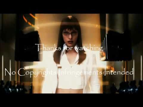 Ultraviolet - (milla Jovovich) Take It Off (fight Scenes) video