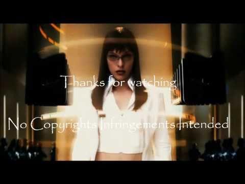 Ultraviolet - (milla Jovovich) Take It Off (fight Scenes) video