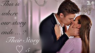 Даня & Ника ♡ Their Story【Part 5】