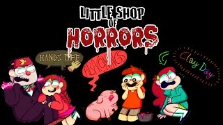 Phil Los Guía Al Apocalipsis Anomalía N° 26 Little Gift Shop of Horrors #GravityFalls