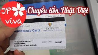 [JP viva] [Giảm thuế] Cách chuyển tiền từ Nhật về Việt Nam