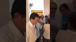 Đưa tin sai sự thật về vụ Phạm Thanh Hải IDT báo An Ninh Thủ Đô lãnh đủ