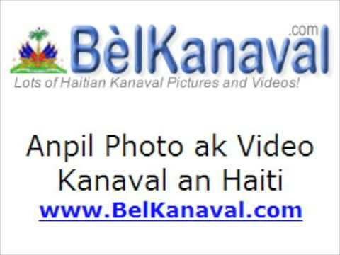 Nu Look Kanaval 2009
