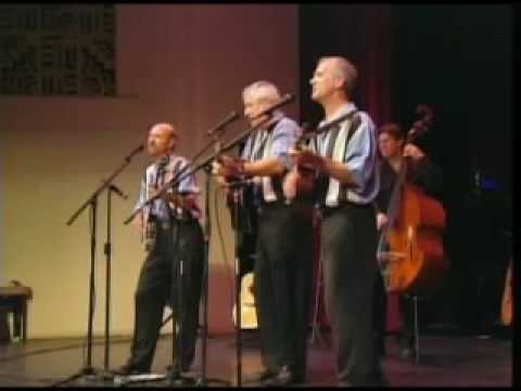 Kingston Trio - Rolling River