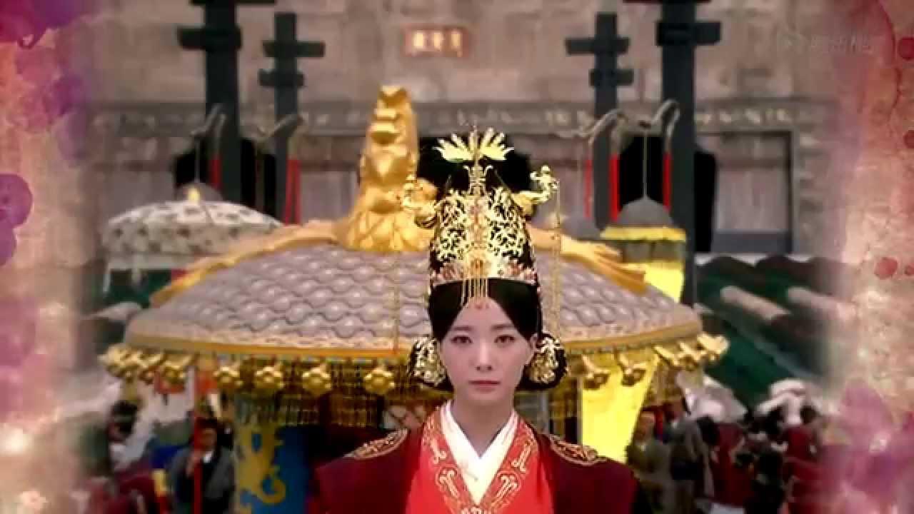 Han Queen Queen of Han Wei Zifu_大汉