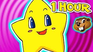 Twinkle Twinkle Little Star + Plus More Kids' Songs = 1 Hour Popular Nursery Rhymes Collection