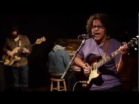 Alabama Shakes - Hang Loose HD