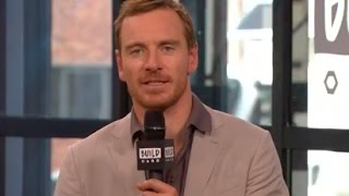 """Michael Fassbender, Katherine Waterston, Danny McBride And Billy Crudup On """"Alien: Covenant"""""""