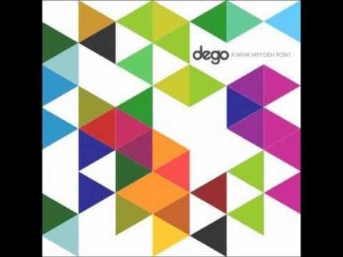 Kaidi Tatham & Dego - Got Me Puzzled