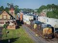 Flashback Friday - Berea, OH: Conrail Crossroads