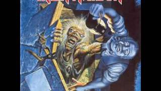 Watch Iron Maiden Hooks In You video
