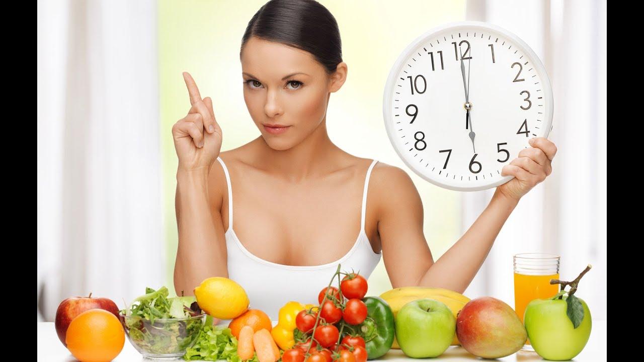 Se non riesci a ridurre le calorie... riduci le ore!