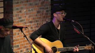 Bob Moses Tearing Me Up Live In The Sound Lounge