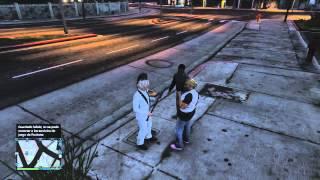 "GTA V ONLINE Online | ""EL VIGILANTE!!"" #127 - GTA 5 ONLINE Gameplay"