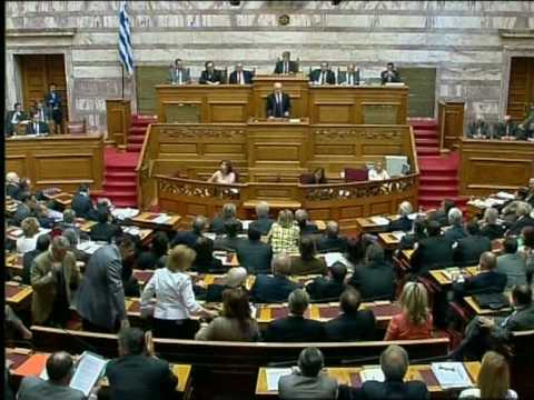 Griechische Rentner fürchten Sparmaßnahmen der Regierung