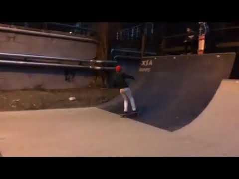 Summertime fun with @solncecvet | Shralpin Skateboarding