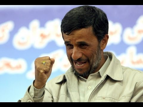 Ahmadinejad: Iran ALREADY a Nuclear State