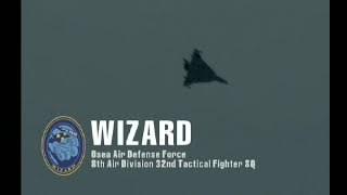 Ace Combat Zero: The Belkan War  Mission 16 The Demon of the Round Table Wizard