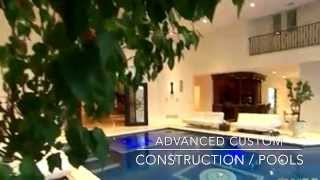Advanced Custom Construction / Pools