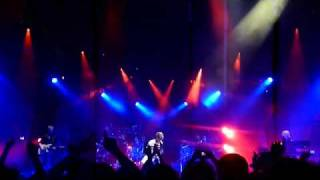 Faithless- Sun To Me @ Pass The Baton, Brixton Academy
