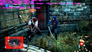 R9 390 Assassins creed Unity Benchmark 1080P