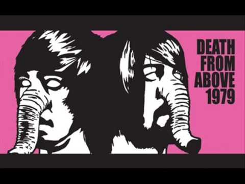 Death From Above 1979 - Dead Womb
