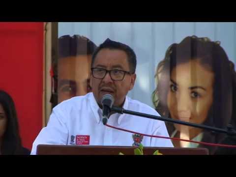 Pátzcuaro.-Michoacán no está exento de brotes: Aranza Doniz. Salud llama a fortalecer la prevención