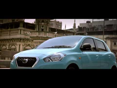 Datsun Go 30 sec