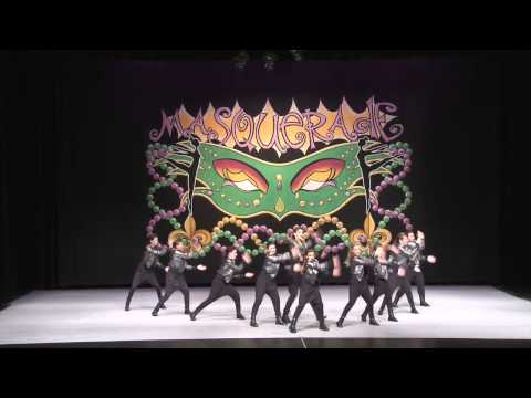 I AM YOUR LEADER - Brittany's School of Dance [Baton Rouge, LA]