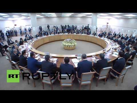 Russia: India, Pakistan set to join SCO, announces Putin