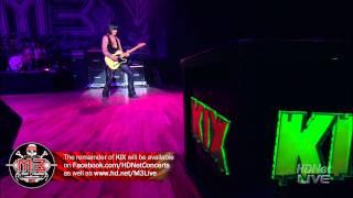 Watch Kix Heartache video