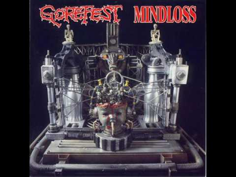 Gorefest - Confessions Of A Serial Killer