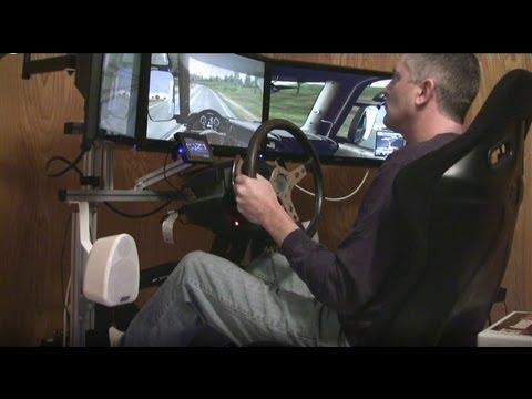 Euro Truck Simulator 2 - Review by Inside Sim Racing