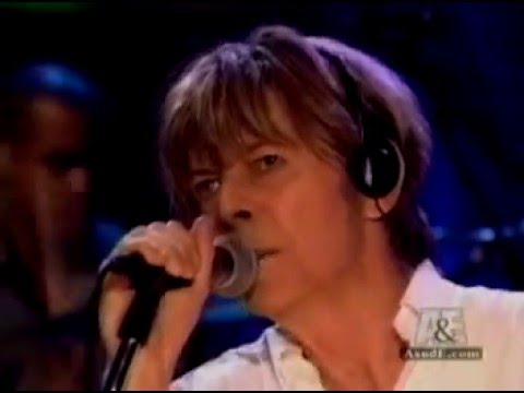 David Bowie   Live by request