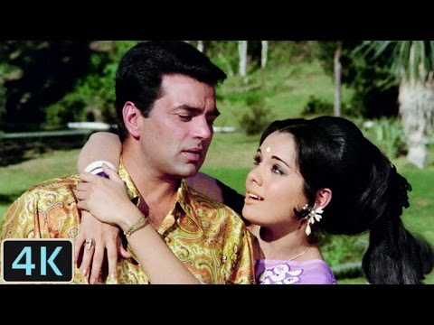 Main Tere Ishq Mein Mar Na Jaun Kahin | Full 4K Audio Song | Dharmendra, Mumtaz - Loafer