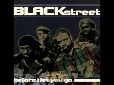 Blackstreet - Happy Song