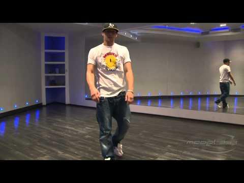 Евгений Грибов - урок 5: видео крамп