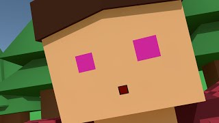 Berries - Unturned animation short