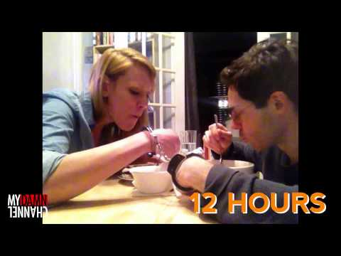 Married Couple Spends 48 Hours Handcuffed video