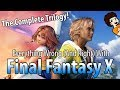 Everything Wrong And Right With Final Fantasy X The Complete Trilogy ValeforXD mp3
