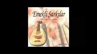 EMEKLİ ŞARKILAR - CANA RAKİBİ (ETKİLEYİCİ SAZLAR EŞLİĞİNDE MÜZİK ZİYAFETİ) (Turkish Of Music)