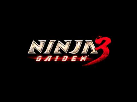 Ninja Gaiden 3 Music: A Masked Curse Extended HD