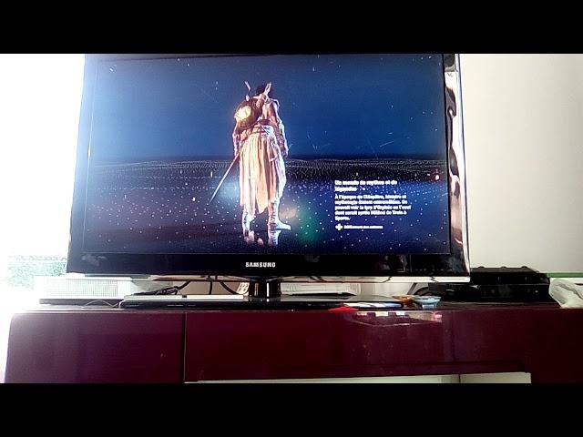 La manière de mourir la plus débile ! Assassin Creed Origins