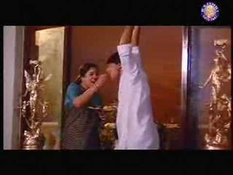 Maine Pyar Kiya (Salman Khan  & Bhagyashree)