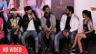Tafree Cast Funny Moments At Trailer Launch Of Days of Tafree