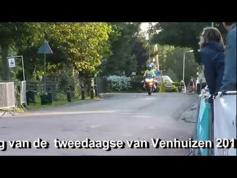 twee daagse van Venhuizen dag 1 2011 sportscom.nl