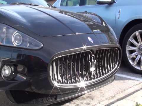 Pics Maserati Logo on Maserati Logo Hd