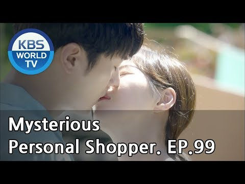Mysterious Personal Shopper | 인형의 집 EP.99 [SUB : ENG, CHN / 2018.07.20]